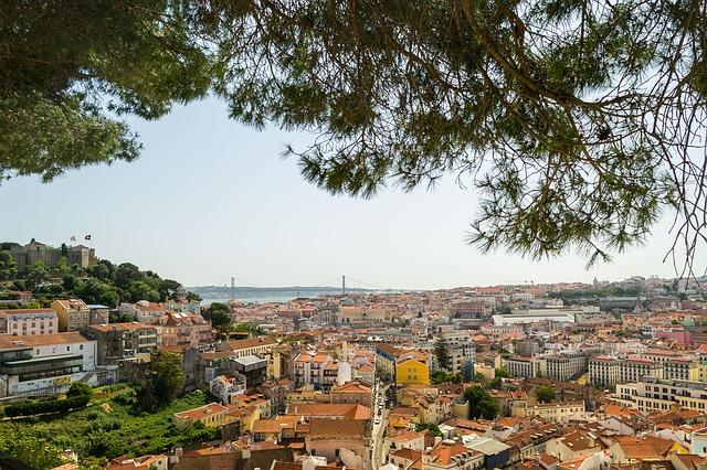 Citytrip Lissabon: dit is er te zien