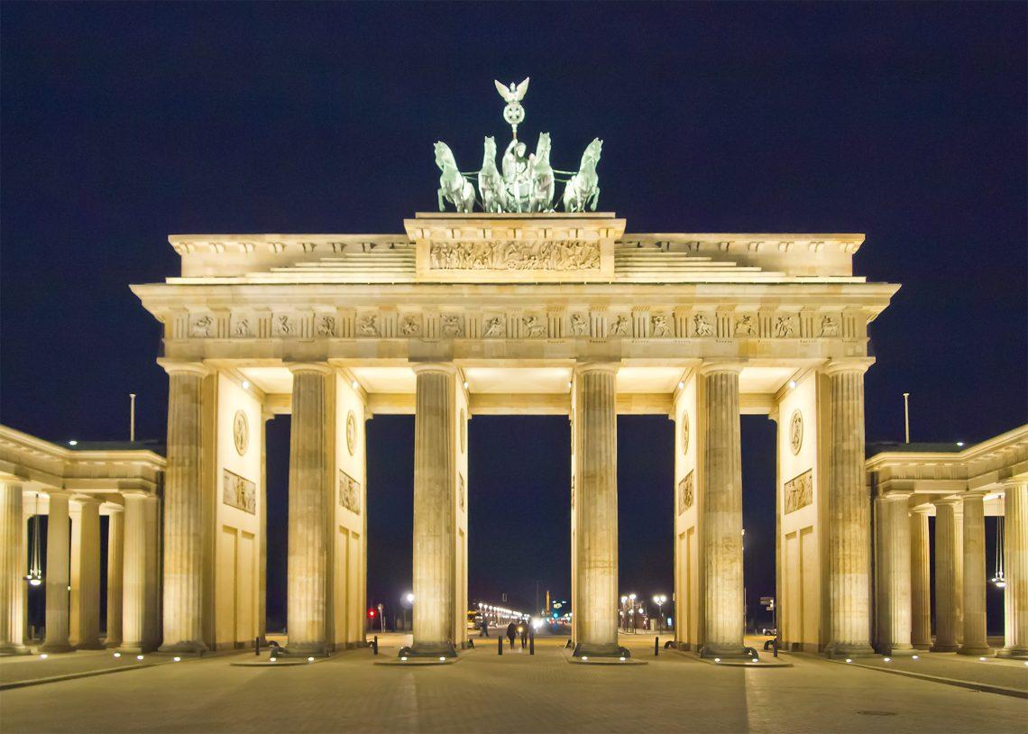 Ga jij naar Duitsland? Voorkom boetes met de Duitse milieusticker