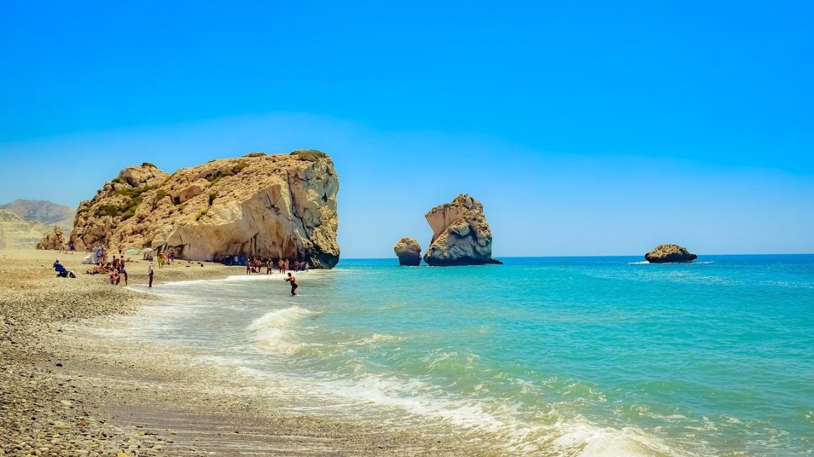 Cyprus een geweldige vakantieland