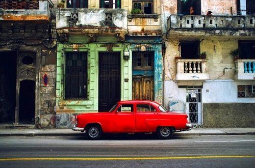Kleurrijk vakantie vieren in Cuba
