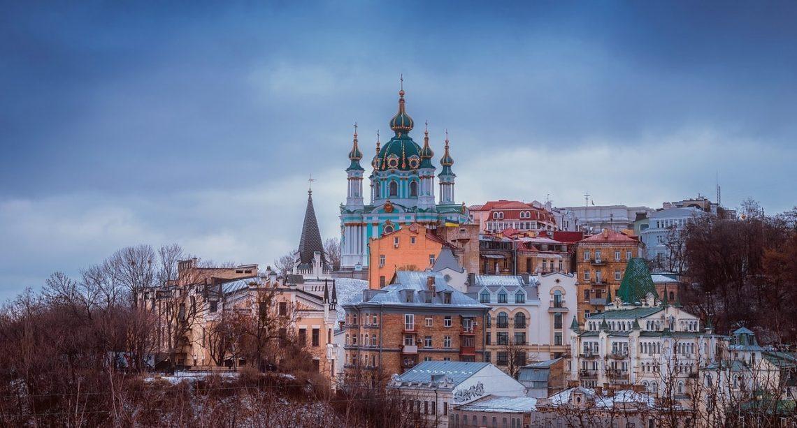 Welkom in Kiev, de stad met een rijk cultureel erfgoed