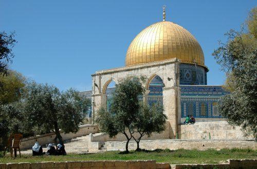 5 niet te missen bezienswaardigheden in Jeruzalem
