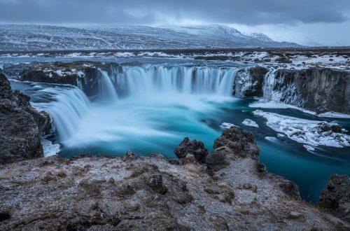 Vakantie naar Noorwegen en IJsland